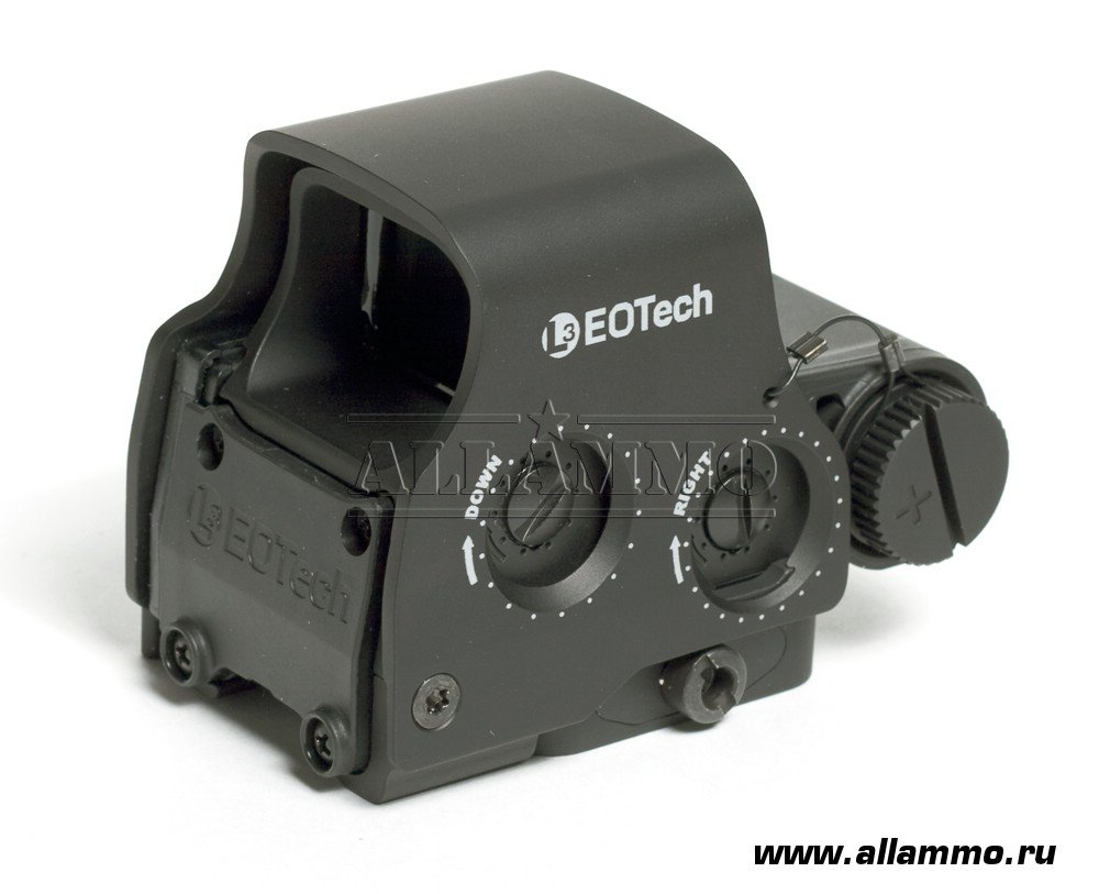 коллиматор eotech exps2-0