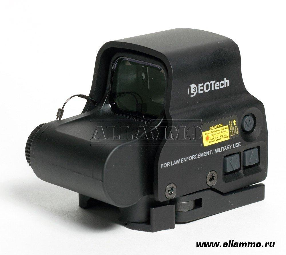 коллиматор eotech exps3-0