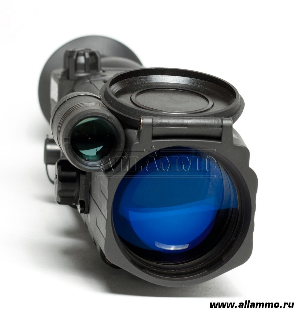 прицел digisight n770