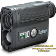 Дальномер Bushnell Scout DX 1000 ARC (202355)
