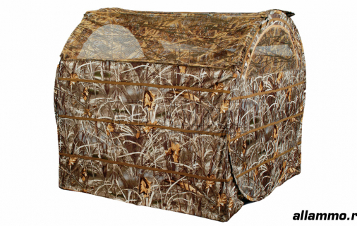 Засидка палатка на гуся Ameristep HayHouse Blind 152x152 см