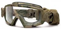 Тактические очки Smith Optics Outside The Wire (Multicam)