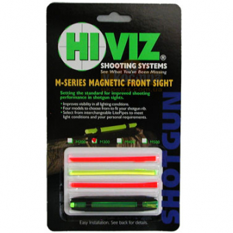 HiViz мушка Magnetic Sight M-Series M200 сверхузкая 4,2 мм - 6,7 мм