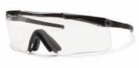 Очки Smith Optics Aegis Echo II Compact (Black)