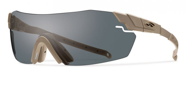 Очки Smith Optics Pivlock Echo (Tan 499)