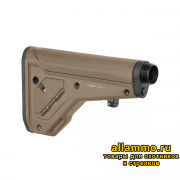 Приклад Magpul UBR GEN2 Collapsible Stock (MAG482)