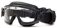 Тактические очки Smith Optics Lopro Regulator (Black)