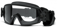Тактические очки Smith Optics Outside The Wire (Black)