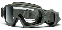 Тактические очки Smith Optics Outside The Wire (Foliage Green)