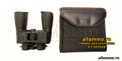 Бинокль Nikon Action EX 16x50 CF WP