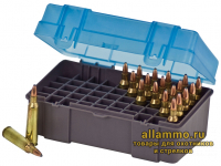 Plano Коробка 50 патронов к.30-06, 7mm Mag, .25-06 Rem, .270, .280 Rem, .338 Win. Mag, .340 Wby. Mag