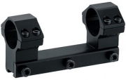 RGPM2PA-30H4 Кронштейн LEAPERS UTG 1PC High Profile Airgun Mount w/Stop Pin, 30mm