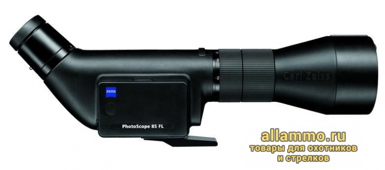 Труба зрительная Carl Zeiss Victory PhotoScope 85 T*FL