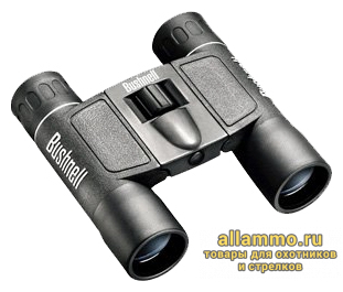 Бинокль Bushnell POWERVIEW 12x25