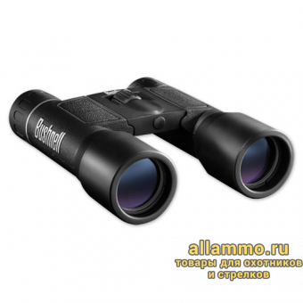 Бинокль Bushnell серии POWERVIEW 16x32