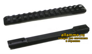База weaver MAK на Remington 700 Long(55202-50012)