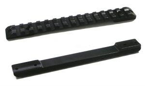 База weaver MAK на Remington 700 Short (55201-50012)